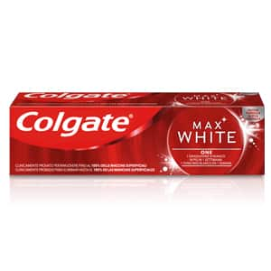 Colgate® Max White One