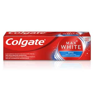 Colgate® Max White Optic