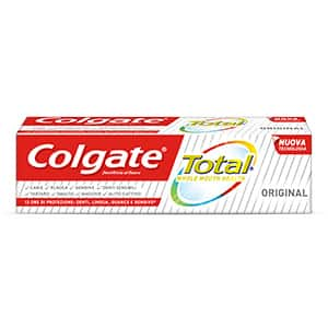 Dentifricio Colgate<sup>®</sup> Total<sup>®</sup> Original